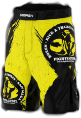Fightfactory Fulda Short
